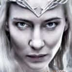 Cinema - O Hobbit: A Batalha dos Cinco Exércitos, 2014. Trailer 2 legendado. Sinopse, cartazes, elenco...