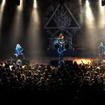 Behemoth desembarca no Brasil e Nergal envia recado aos fãs
