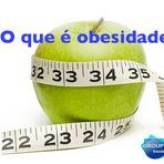 O que é obesidade?