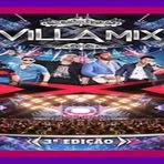 DVD Villa Mix 3ª Edição Ao Vivo Em Goiânia 2014 Completo
