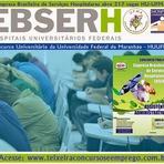 Apostila Concurso EBSERH HU Maranhão - Área Administrativa Hospital Universitário - HUUFMA