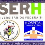 Apostila Concurso Público EBSERH - HUUFMA / Hospital Universitário do MA