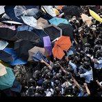Protesto em Hong Kong é novo golpe Made in CIA