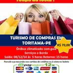 Excursão para Toritama-PE