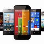 Smartphones de melhor custo benefício do momento