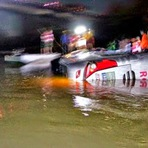 Ônibus da empresa Rota cai de ponte em Itapebi;Vários mortos e feridos