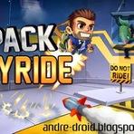 Downloads Legais - Jetpack Joyride Apk v1.7.4 [Mod Money]