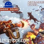 Downloads Legais - Zombie Evil 2 APK v1.0.3 Mod [Unlimited Gold/Gems]