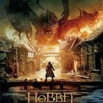 Cinema - O Hobbit – A Batalha dos Cinco Exércitos – Sinopse, Trailer, Curiosidades