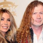 Mustaine tem pesadelos com o fim do Mundo e fala dos planos futuros do Megadeth