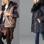 Casacos e blusões inverno 2014/2015