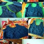 Hobbies - Como Fazer Bolsas de Roupas Recicladas