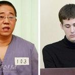 Coreia do Norte liberta os dois últimos americanos detidos no país