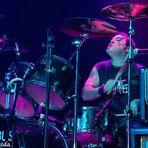 Intervenção cirúrgica no baterista Sandro Maués faz com que o Zênite volte só 2015