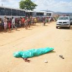 Menor de 13 anos troca tiros com a polícia na Vila Rafael e morre crivado de balas