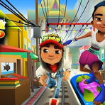 Downloads Legais - Subway Surfers APK v1.31.0 Mod [Unlimited Coins / Keys]