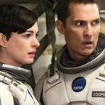 Interestelar (Interstellar, 2014). Trailer 4 dublado. Sinopse, fotos, elenco. Ficção científica de  Christopher Nolan.
