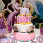Bolos Decorados para Festas de Aniversários Infantis – Modelos e Fotos