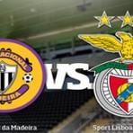 Video Golos Nacional 1 vs 2 Benfica – 10ª jornada