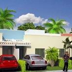 Casas de 2 quartos sendo 1 suíte no SIM por R$ 135.000,00