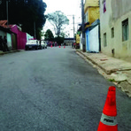 Homem que matou ex-companheira em Pouso Alegre a tiros é preso em São Lourenço, MG