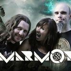 Marcelo Moreira baterista do Almah apresenta o seu projeto: Marmor