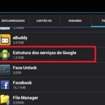 Portáteis - Android - (Erro ao recuperar informações do servidor. [RPC:S-3])