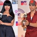 """Vencedores do """"EMA"""" 2014"""
