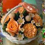 Hobbies - Aprenda a Fazer  Flores e Sachês de Sabonete!