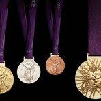 Medalhas das Olímpiadas 2016 serão feitas de material reciclável