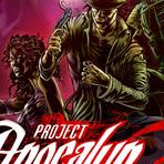 Project ApocalypZ é brasileiro e promete muito!