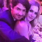Celebridades - Alexandre Pato e Fiorella Matteis estão juntos