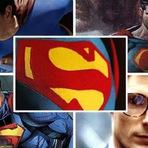 9 COISA QUE TALVEZ VOCÊ NÃO SABIA SOBRE O SUPERMAN