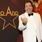 Fausto Silva está garantido na Globo até 2021