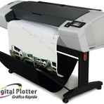 Digital Plotter Copiadora