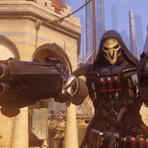 Jogos - Overwatch - O mundo ainda precisa de heróis!