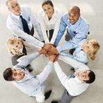 Pessoal - O trabalho em equipe gera mais resultados de qualidade