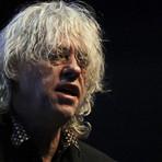 Bob Geldof reúne nova Band Aid para ajudar luta contra o Ébola