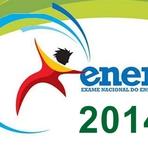 Confira as provas aplicadas no ENEM 2014