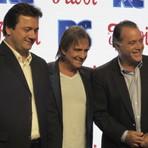 Roberto Carlos processa JBS após quebra de contrato milionário
