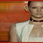 Moda & Beleza - Top Model diz que modelos extraem dentes para parecer mais magras e denúncias sobre drogas e abusos sexuais são rotina