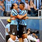 Grenal de lava a alma Grêmio 4 x 1 Internaconal