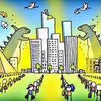 Meio ambiente - Como construir uma cidade melhor (com video)