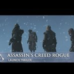 Assassin's Creed Rogue, trailer lançamento