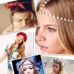 Saiba como usar headbands e ficar super estilosa!