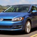 Vídeo: Volkswagen Golf é campeão de prêmio ambiental nos EUA