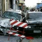 Motorista atropela 15 pessoas em porta de igreja em São Paulo