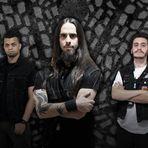 Krucipha thrash metal curitibano lança seu primeiro álbum