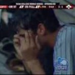 Esportes - Vídeo de jogador de Baseball fazendo EFT