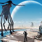 Espaço - 10 dicas para quando encontrar os aliens